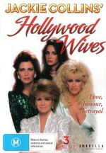 Hollywood Wives : Love, Honour, Betrayal - Angie Dickinson
