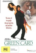 Green Card - Garard Depardieu
