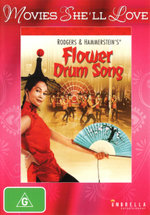 Flower Drum Song (Rodgers and Hammerstein's) - (Movies She'll Love) - Nancy Kwan