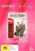 Local Hero - Denis Lawson