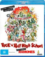 Rock 'N' Roll High School - Vincent Van Patten
