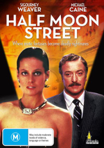 Half Moon Street : Where Erotica Fantasies Become Deadly Nightmares - Faith Kent