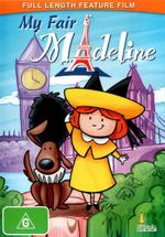 My Fair  : Madeline