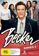 Becker : Series 2 - Terry Farrell