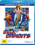 BMX Bandits - Nicole Kidman