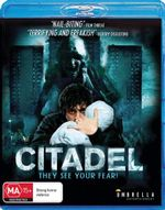 Citadel : They See Your Fear! - Aneurin Barnard