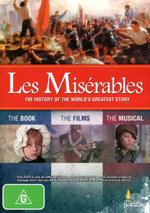 Les Miserables : The History of the World's Greatest Story - Neil Sean