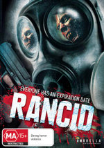 Rancid : Everyone Has An Expiration Date - Michael Thompson