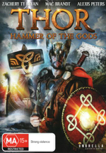 Thor : Hammer of the Gods - Elissa Leigh