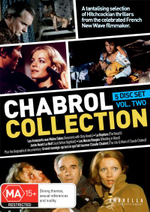 Chabrol Collection : Volume 2 - Claude Chabrol