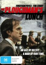 The Ploughman's Lunch - Frank Finlay