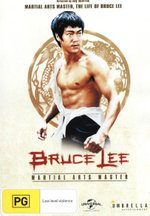 Bruce Lee : Martial Arts Master - Bruce Lee