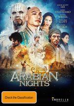 Arabian Nights - Mili Avital