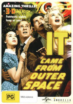 It Came from Outer Space - Richard Carlson