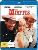 The Misfits - Clark Gable