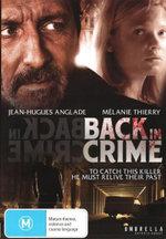 Back in Crime - Jean-Henri Compere