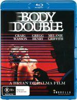 Body Double - Craig Wasson