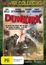 Dunkirk - John Mills