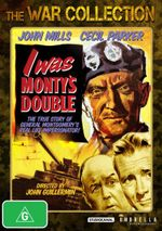 I Was Monty's Double - ME Clifton-James