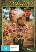 From Hell to Victory (The War Collection) - Sam Wannamaker