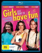 Girls Just Want To Have Fun - Shannon Doherty