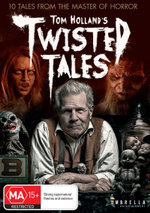 Twisted Tales - Tom Holland