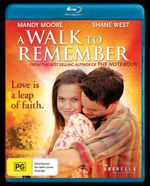 A Walk To Remember - Mandy Moore