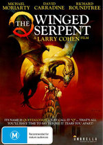 Q The Winged Serpent (1982) - Michael Moriarty