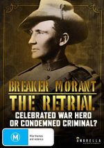 Breaker Morant : The Retrial - Benedict Wall