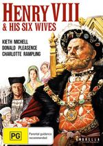 Henry VIII and His Six Wives - Keith Michell