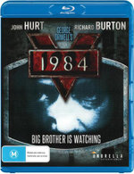 1984 (New to Blu-ray) - John Hurt