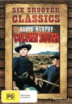 Column South (1953) (Six Shooter Classics) - Audie Murphy