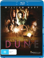 Dune - William Hurt