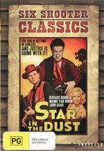 Star In The Dust (Six Shooter Classics) - John Agar