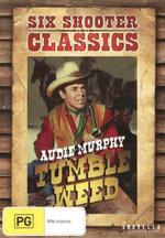 Tumbleweed (Six Shooter Classics) - K.T. Stevens
