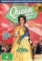 When the Queen Came to Town - Lorraine Bayly