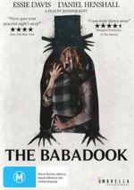 The Babadook - Essie Davis
