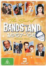 The Best of Bandstand : 1967 - 1968 (Volume 9) - Johnny Farnham