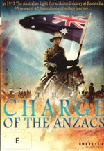 The Charge of the Anzacs - Dan Sercombe