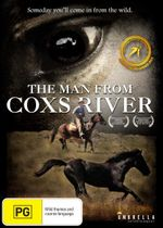 The Man from Coxs River - Chris Banffy