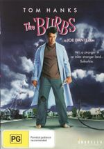 The Burbs - Carrie Fisher