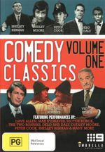 Comedy Classics : Volume 1 - Victor Borge