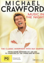 Michael Crawford : Music in the Night - Ray Martin
