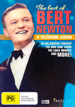 The Best Of Bert Newton - Bert Newton