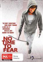 No Time to Fear - Francesca Cecil