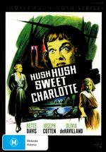 Hush Hush Sweet Charlotte : Hollywood Gold - Series - Bette Davis