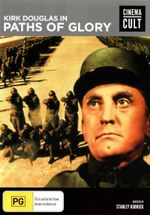 Paths of Glory - Ralph Meeker