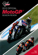 2012 Official MotoGP Season Review - Jorge Lorenzo