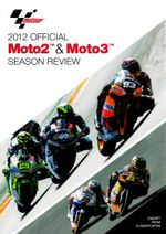 2012 Official Moto2 and Moto 3 Season Review