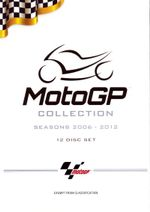 MotoGP Collection (Seasons 2006 - 2012) (Box Set)